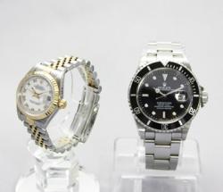 金・プラチナ・貴金属・高級腕時計 高価買取中です!