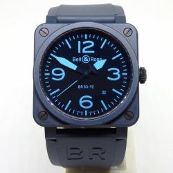 ☆父の日SALE☆ベル&ロスの時計を値下げしました。