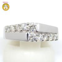 ✰Pt900 プラチナ ダイヤ 指輪