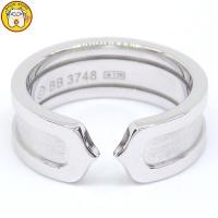 Cartier カルティエ 2C C2 リング 指輪