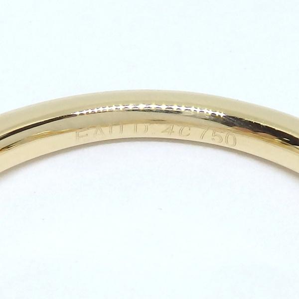 画像5: 【EAU DOUCE 4℃】オデュース ヨンドシー 750 ゴールド サファイアア ダイヤモンド  指輪 リング #11
